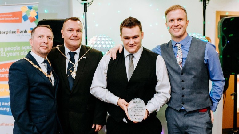 Hull Youth Enterprise Awards