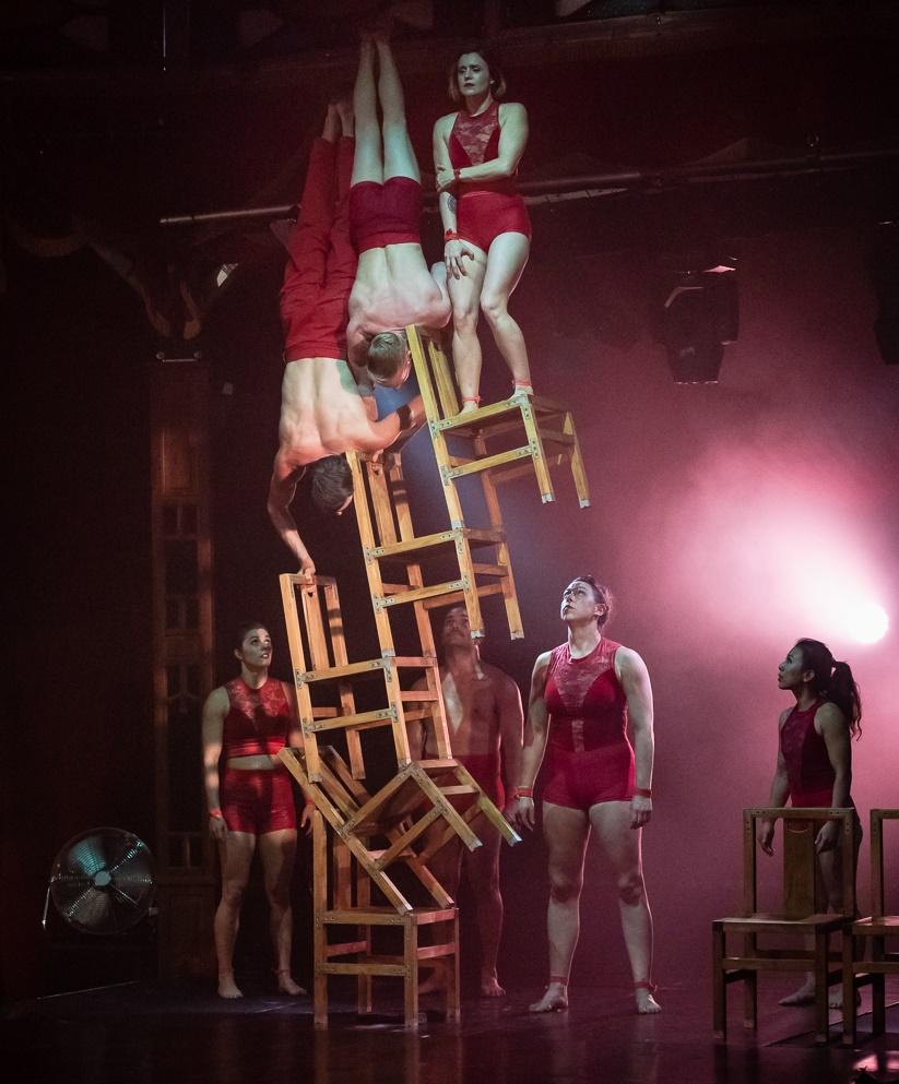 Casus Circus