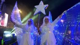 Hull Christmas lights switch-on 2018
