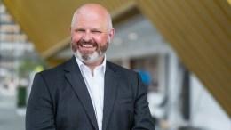 Matt Jukes is the chief executive of Hull City Council.