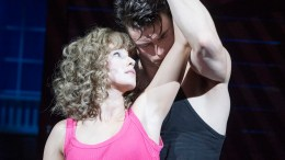 The Dirty Dancing – The Classic Story On Stage tour