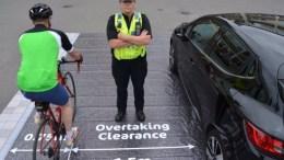 Operation Safe Pass