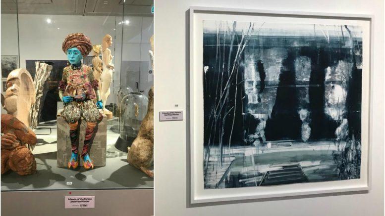 Ferens Open Exhibition 2020 winners