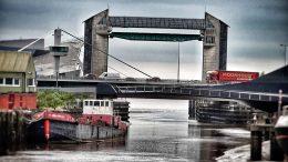 Hull Tidal Barrier