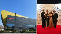 Conference Hull M&IT Industry Awards