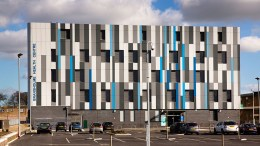 Bransholme Health Centre.