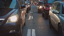 Air quality has improved due to reduction in traffic