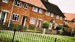 Hull City Council Housing