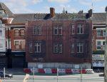 Brunswick Arcade, Beverley Road