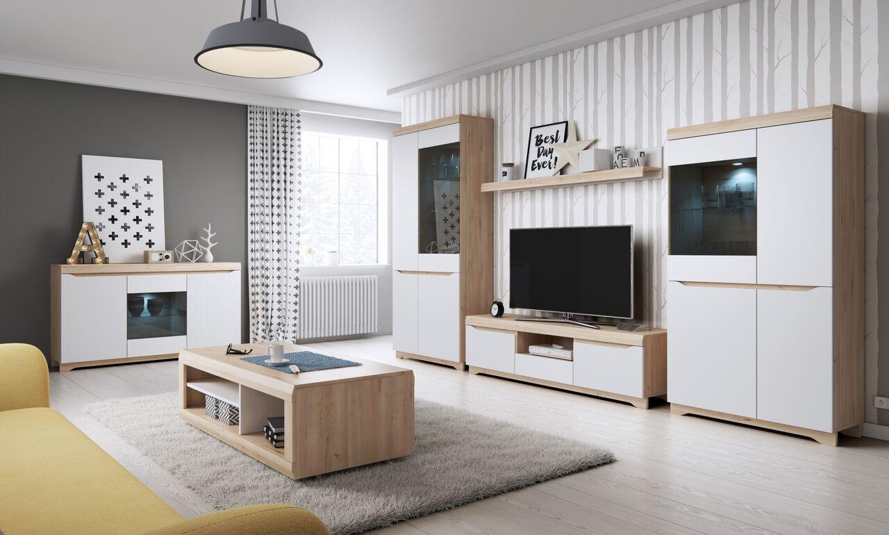 Ava Living Room Set Modern Living Room Furniture Modular