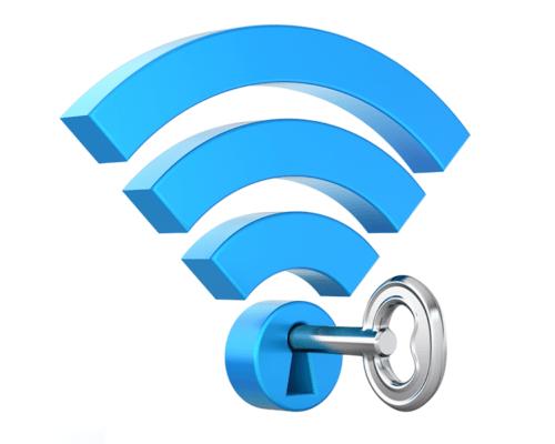 Wifi-wachtwoord