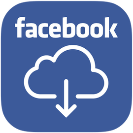 facebook-download-logo