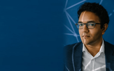 Human Voices, Episode 3: Big Tech's Control Over The Media, ft. Dipayan Ghosh