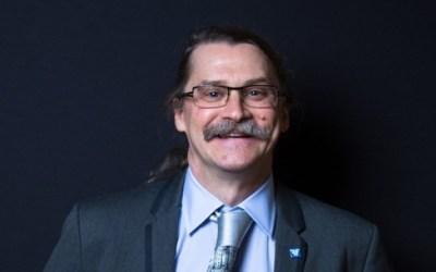 Human Voices, Episode 4: Jon Callas on Entrepreneurship in Cybersecurity