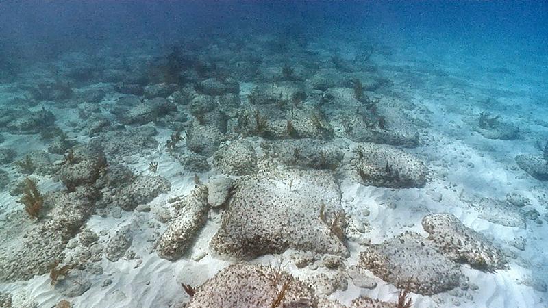 Fibonacci alignments of the Azores Pyramid and submerged city of Poseida Submerged13