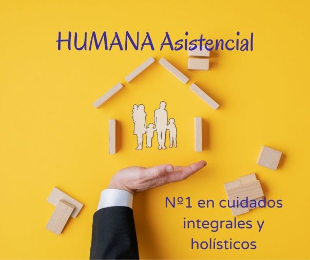 Cuidados y servicios - Nº1 Cuidados integrales y holísticos