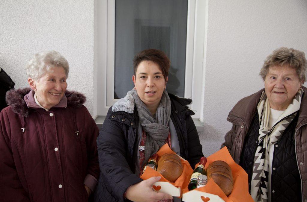 11. Humanas Wohnpark öffnet in Osterwieck die Türen