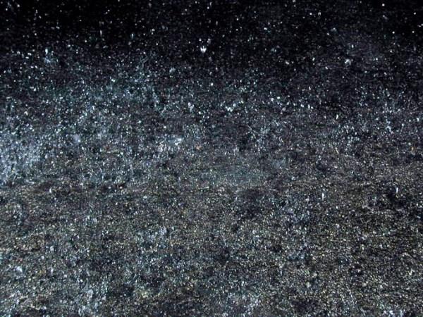 Night sky in New Zealand