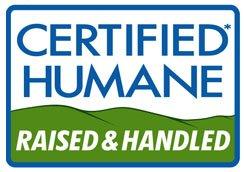 Image result for Certified humane label