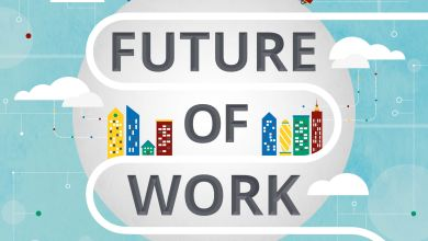 Photo of The Future of Work: How You Can Ride the Wave of Change