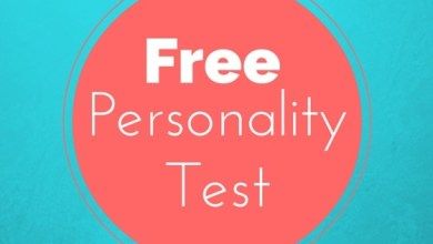 Photo of Personality Test – Jung Typology Test
