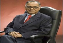 Photo of Infosys vs founders: Full text of Murthy's letter on COO Rao's pay hike
