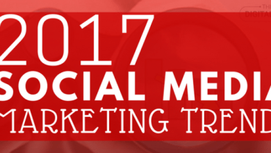 Photo of Top Social Media Marketing Trends For 2017