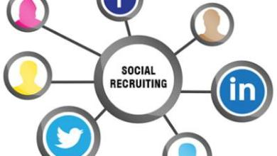 Photo of Do you know these 8 Benefits of Social Recruiting?