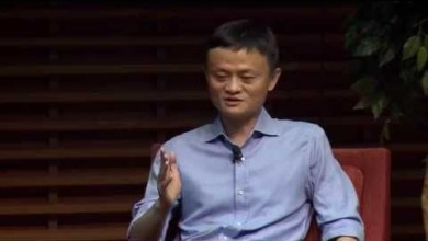 Photo of Jack Ma, Alibaba Group: Stanford GSB 2015 Entrepreneurial Company of the Year
