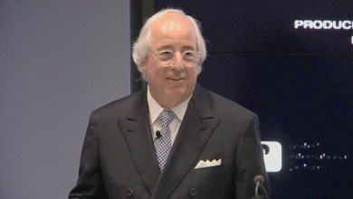 """Photo of Frank Abagnale: """"Catch Me If You Can"""" 