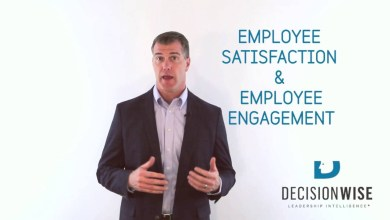 Photo of What's the Difference Between Employee Satisfaction and Employee Engagement