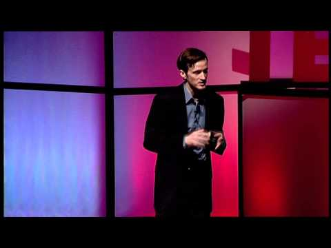 Photo of Humor at work | Andrew Tarvin | TEDxOhioStateUniversity