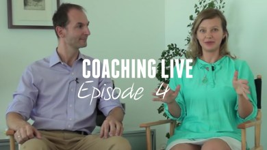 Photo of Coaching Live  – Episode 4 with Marshall Goldsmith