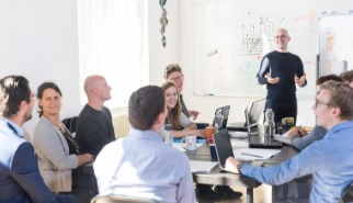 Photo of Top Examples of Employee Training and Development Programs