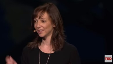 Photo of The power of introverts | Susan Cain