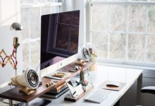 Photo of How To: Create The Ultimate Home Office | Style & Function
