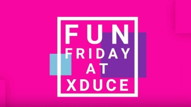 Photo of Friday Fun Activities and Games | XDuce