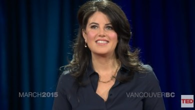 Photo of The price of shame | Monica Lewinsky