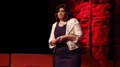 Photo of Putting the human back into human resources | Mary Schaefer | TEDxWilmington