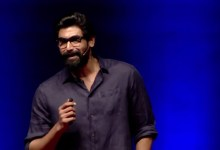 Photo of Redefining Storytelling | Rana Daggubati | TEDxHyderabad