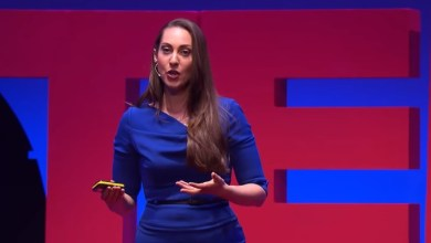 Photo of You are contagious | Vanessa Van Edwards | TEDxLondon