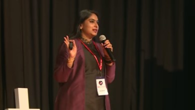 Photo of From Confusion to Conclusion | Swapna Patker | TEDxIIMRohtak
