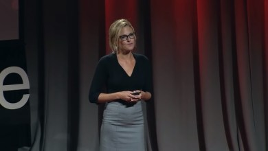 Photo of How to motivate yourself to change your behavior | Tali Sharot | TEDxCambridge