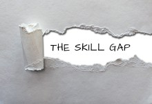 Photo of Is it the skill gap or demand for multiple skills?