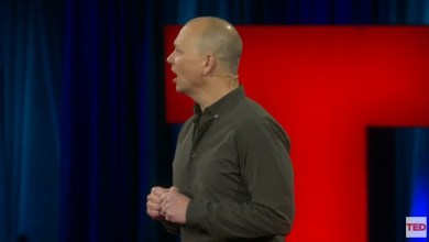 Photo of The first secret of great design | Tony Fadell