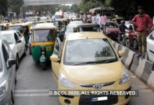 Photo of TRAFFIC IS SHRINKING JOB-SEEKING RADIUS OF BENGALUREANS
