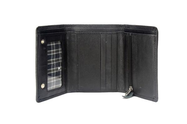 3 fold gent's wallet