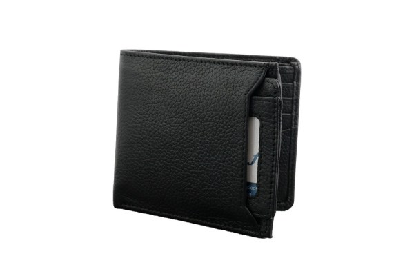 Wallet with Card Holder