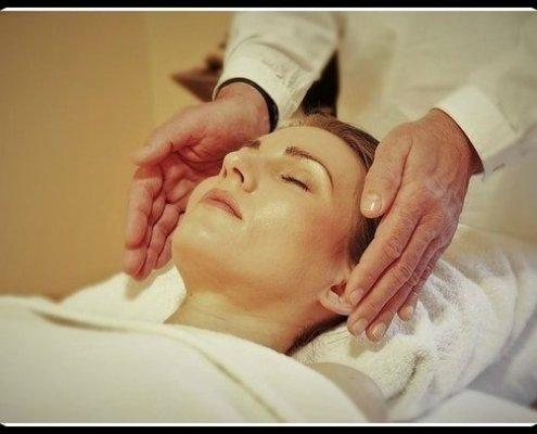 Healing Healer