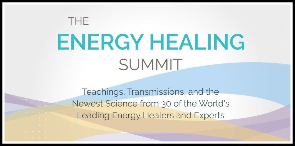 Soundstrue Energy Healing Summit